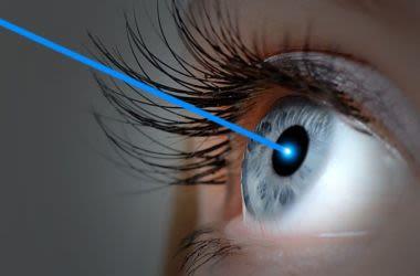 Laser vision correction -LASIK-