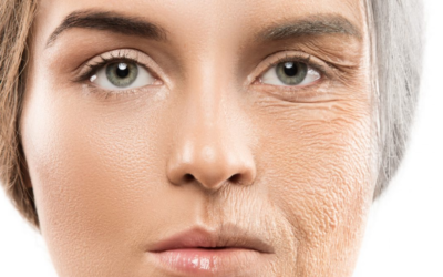 Anti-aging therapy, detox, paraffin therapy