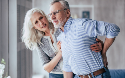 Back pain – Causes, Risk Factors & Treatment