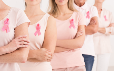 Breast cancer and treatment methods