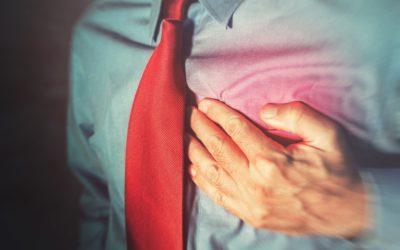 Heart attack – stroke