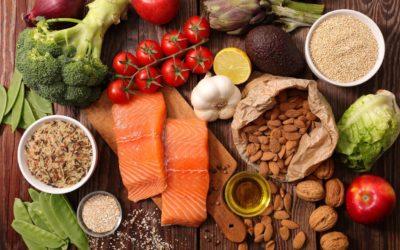 best foods to strengthen the immune system against coronavirus