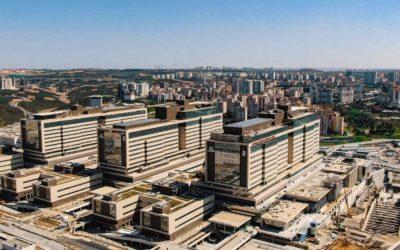 Başakşehir Hospital
