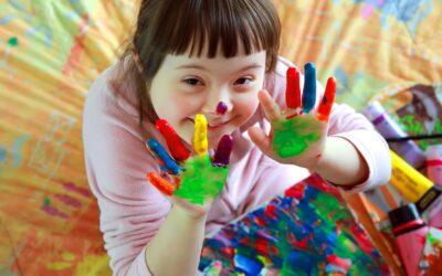 Что вы знаете о синдроме Дауна?