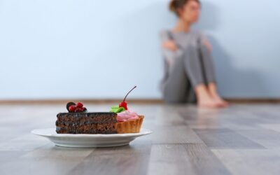 Связь между сахаром и депрессией