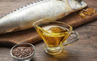 Рыбий жир полезен для кожи?