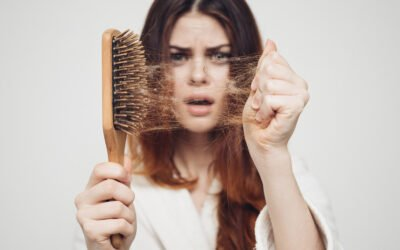The Relationship Between Birth Control and Hair Loss