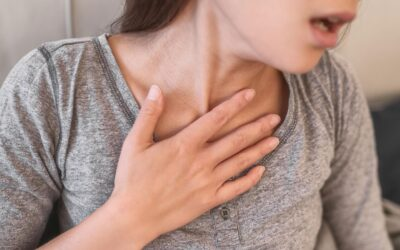 What Causes Difficulty Breathing