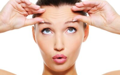 How Can I Get Rid of Forehead Wrinkles?