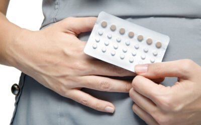Can A Woman Get Pregnant While Taking Birth Control Pills?