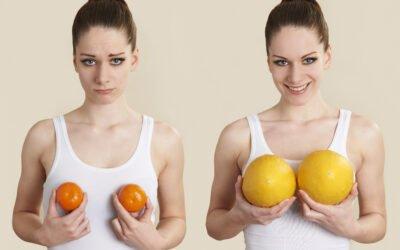 Breast augmentation methods