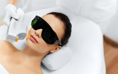 What is Intense Pulsed Light (IPL) therapy?