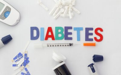 What are the early signs of type 2 diabetes